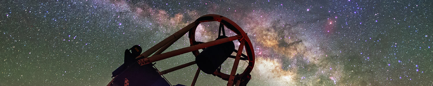 Learn all about the Liverpool Telescope