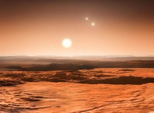 Gliese 667C and