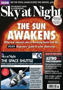 Sky at Night Magazine - June Edition