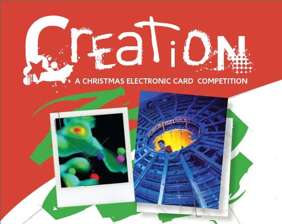STFC Christmas Card Competition