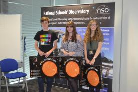 Work Experience Week Winners 2016