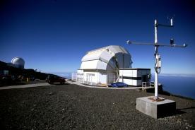 Liverpool Telescope Enclosure