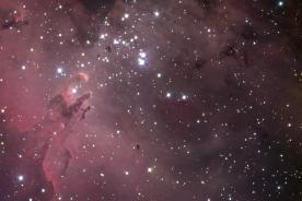 M16 - The Eagle Nebula