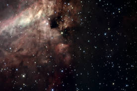 Messier 17