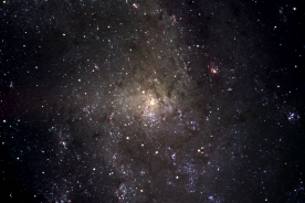 Messier 33