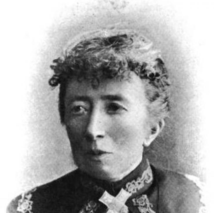 Agnes Clerke