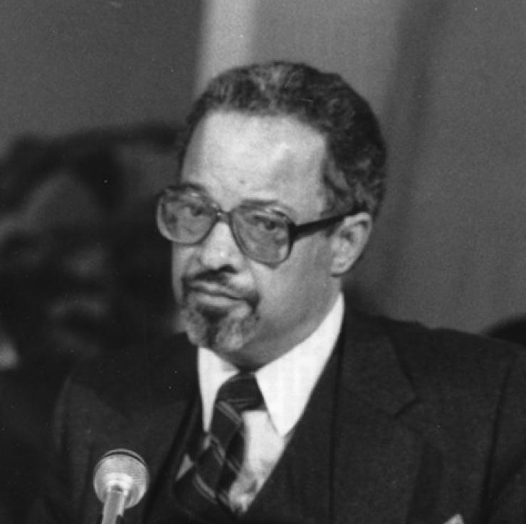 Arthur Walker Jr.