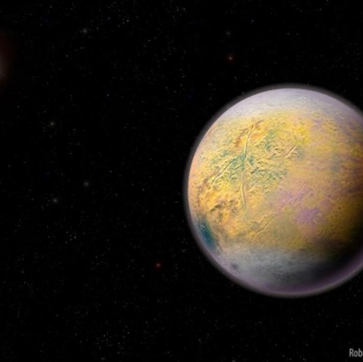 'The Goblin' - Unlocking the unknowns of our Solar System