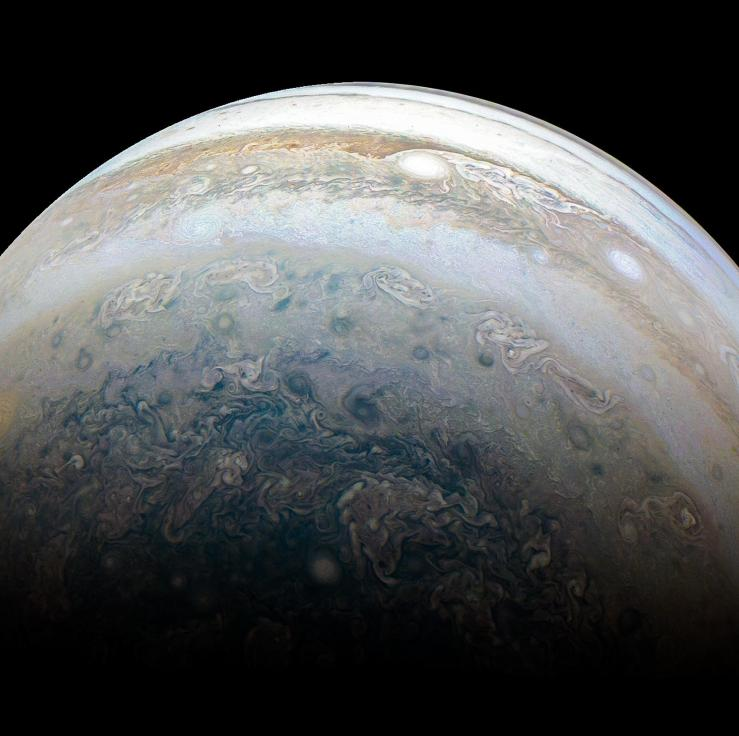 Astronomers Discover 12 New Moons Orbiting Jupiter