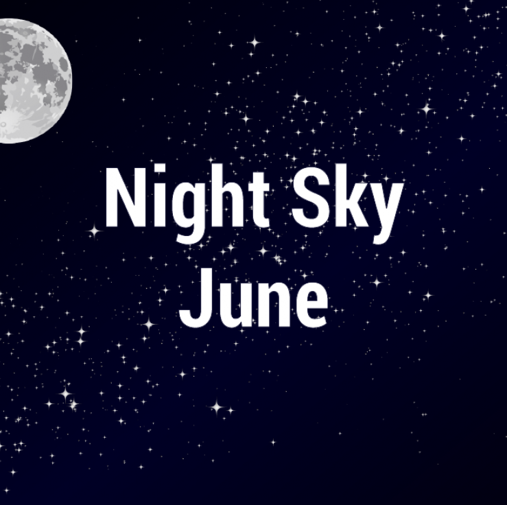 Night Sky June