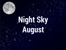 Night Sky August