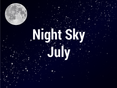 Night Sky July