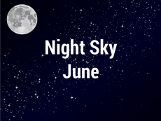 Night Sky June