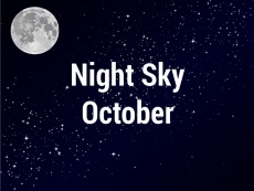 Night Sky October